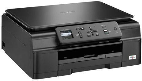 BROTHER — DCP J152W