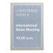 Magnetram Durable A4 silver, 2 st