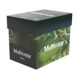 MULTICOPY ZERO A4 80g ohålat 5x500 ark