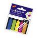Indexpilar Stick'n Notes 5 färger, 120 st