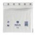 Bubbelpåse Mail Lite CD 180x165 mm vit, 100 st