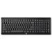 HP K2500 Trådløst tastatur