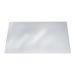 Kirjoitusalusta Durable 53X40 cm, läpinäkyvä