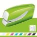 Batterihäftare Leitz WOW grön