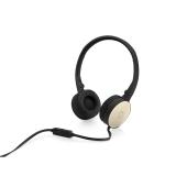 HP H2800 hodetelefoner svart/gull