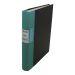 Gaffelpärm Esselte Jopa A4/40 ljusgrön FSC® Mix96%