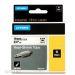 Tape Rhino 19mmx1,5m shrink tube black/white