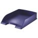 Lomakelaatikko Leitz Style sininen