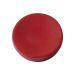 Magnetknappar Actual 30 mm röd, 5 st