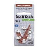 iCellTech PR41/ZA312/D312/V312