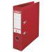 Mappi Esselte No1 PP FSC® A4/75mm punainen