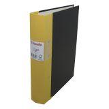 Rengaskansio Jopa A4 60 mm, keltainen