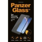 PanzerGlass Apple iPhone Xs Max / 11 Pro Max, musta