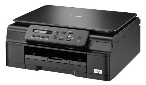 BROTHER — DCP J132W
