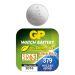 Knappcellsbatteri GP 379 SC1 / SR521SW