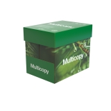 MultiCopy, A4, 80g, rei'ittämätön, 5x500/pakkaus