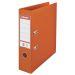 Mappi Esselte No1 PP FSC® A4/75mm oranssi