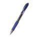Gelkulpenna PILOT G-2 05 blå, 12 st