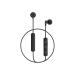 Sudio Tio trådløse hodetelefoner svart