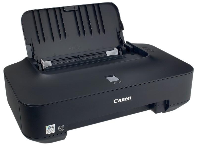 CANON — PIXMA iP2700