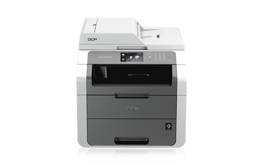 BROTHER — DCP 9020CDW