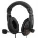 Deltaco Stereo headset HL-56