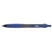 Kulspetspenna Artline EK-8410 med gummigrapp Blå