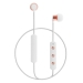 Sudio Tio trådløse hodetelefoner hvit