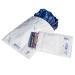 Bubbelpåse Mail Lite Tuff 150x210 mm vit, 100 st