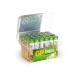 GP Super Alkaline AAA-batteri, 24-pak