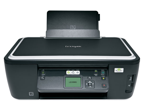 LEXMARK — Intuition S505