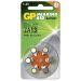 GP ZA 13-D6 / PR48