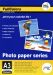 Glossy fotopapper 200g A3 20-Pack