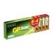 GP Super Alkaline AA, Promo 8+4