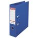 Mappi Esselte No1 PP FSC® A4/75mm sininen