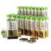 Batteripakke, 37 stk batterier for hjem og kontor.
