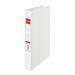 Rengaskansio Esselte FSC® A4 2RR/25 valk.