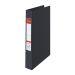 Rengaskansio Esselte FSC® A4 2RR/25 musta