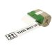 Etikettkassett 88mmx22m Leitz Icon Hvit