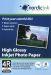 Glossy fotopapper 210g 10*15 20 pack