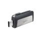 Sandisk USB-minne 3.1 Ultra Dual 64GB Typ C