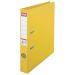 Mappi Esselte No1 PP FSC® A4/50mm keltainen