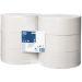 Toalettpapper Tork T1 Universal Jumbo 1-Lag Ofärg. 6Rl/Fp