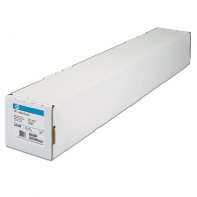HP HP Coated Paper 24 in. x 150 ft/610 mm x 45.7 m C6019B