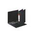Rengaskansio Esselte FSC® A5 2RR/25 musta