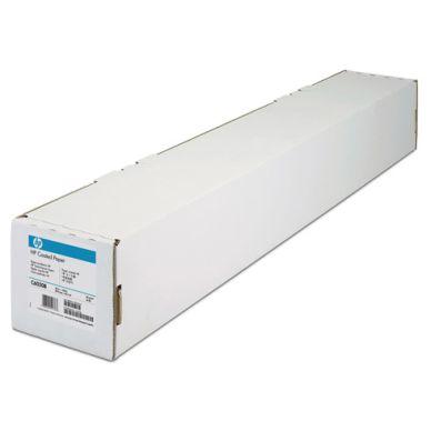 """HP HP - Bestruket papper, matt yta 36"""" x 45m C6020B"""