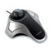 Mus Kensington Orbit™ Trackball , optisk, kabel
