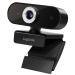 LogiLink webkamera HD 1080p m. mikrofon