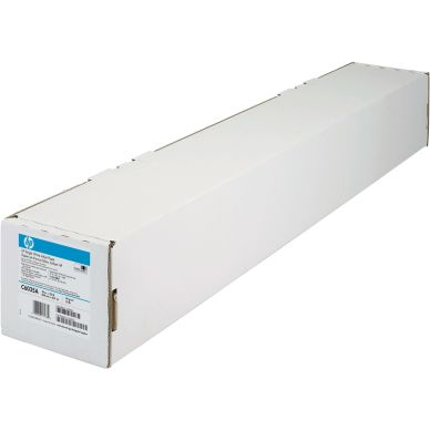 HP HP Bright White Paper 24 in. x 150 ft/610mm x 45.7m C6035A