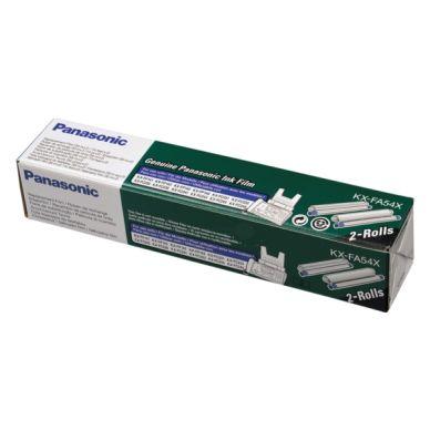 Panasonic Karbonfilm 2x35m KX-FA54X Replace: N/A